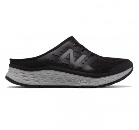 New Balance Sport Slip On WA900 Black