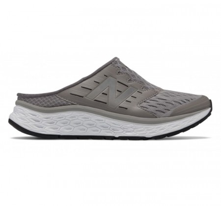 New Balance Sport Slip On WA900 Grey