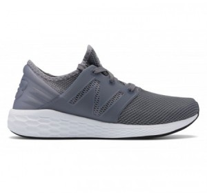 New Balance Men's Fresh Foam Cruz v2 Sport