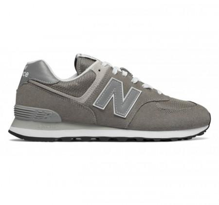 New Balance ML574 Classic Grey