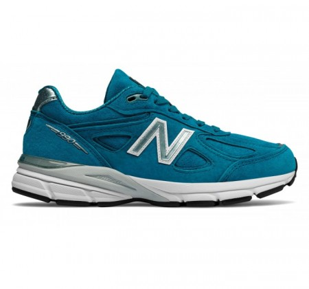 New Balance W990v4 Lake Blue