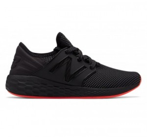 New Balance Fresh Foam Cruz v2 Sport Black