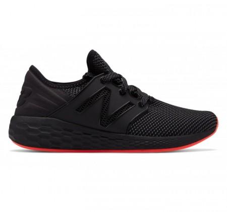 New Balance Fresh Foam Cruz v2 Sport Black