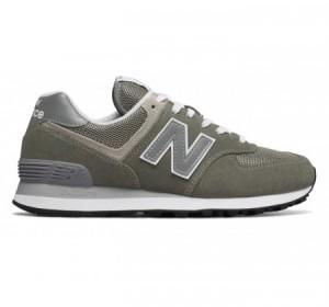 New Balance WL574 Classic Grey