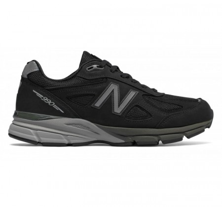 New Balance M990 IB4 Black Edition