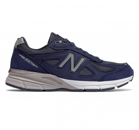 New Balance M990 IN4 Navy Edition