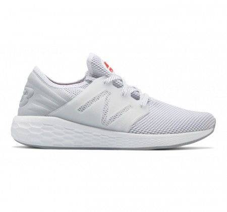 New Balance Fresh Foam Cruz v2 Sport White
