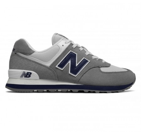 Kendte New Balance 574 Core Plus Classic Gunmetal: ML574ESD - A Perfect VP-18