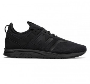 New Balance MRL247 Decon Black