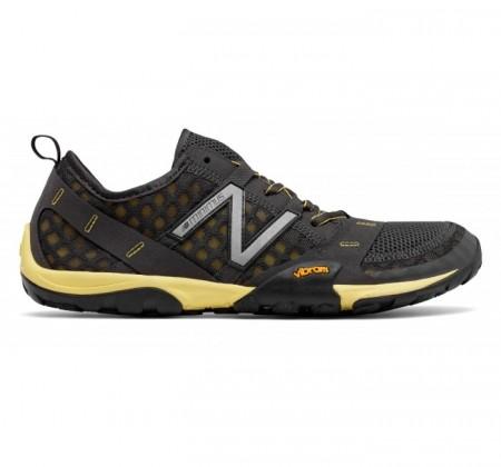 New Balance Minimus 10v1 Trail Grey