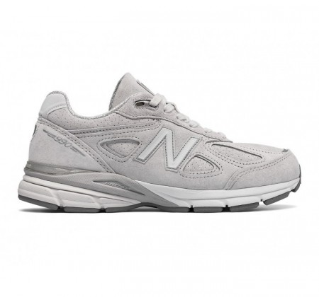 New Balance W990v4 Arctic Fox
