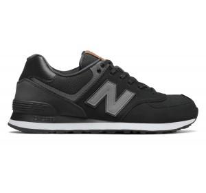 New Balance ML574 Classic Black