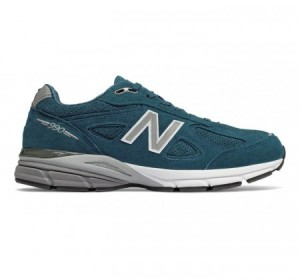 New Balance M990v4 North Sea