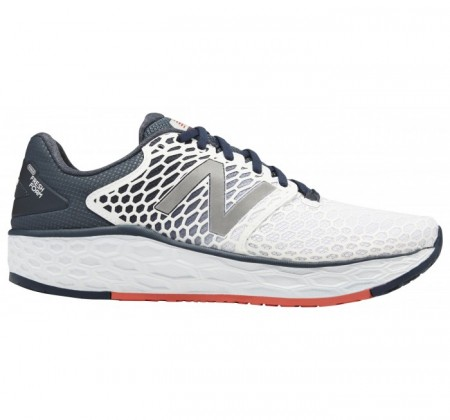 New Balance Fresh Foam Vongo v3 White