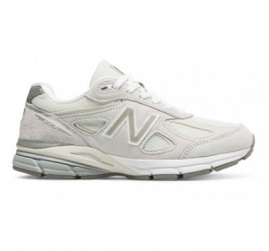 New Balance W990v4 Nimbus Cloud