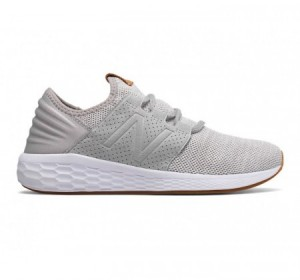 New Balance Fresh Foam Cruz v2 Knit Cloud