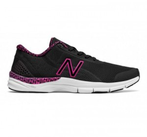 New Balance Pink Ribbon 711v3 Mesh Trainer