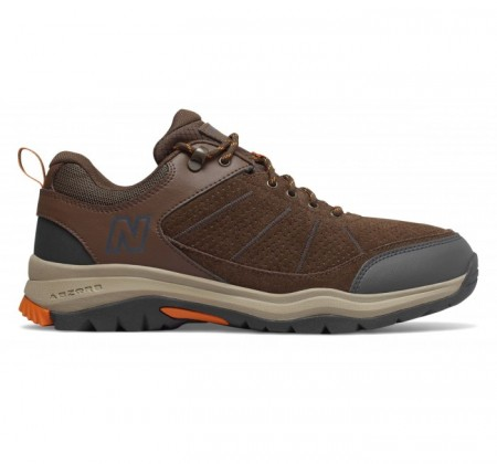 New Balance MW1201 Brown