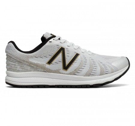New Balance FuelCore Rush v3 Viz White