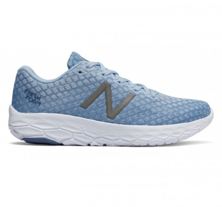 New Balance Fresh Foam Beacon Air Blue