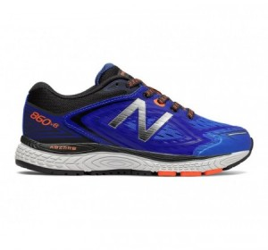New Balance Kids 860v8 Blue