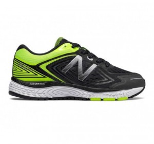 New Balance Kids 860v8 Black