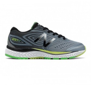 New Balance Kids 880v7 Grey