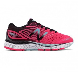 New Balance Kids 880v7 Hot Pink