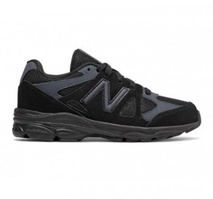 New Balance Pre-school 888 Black