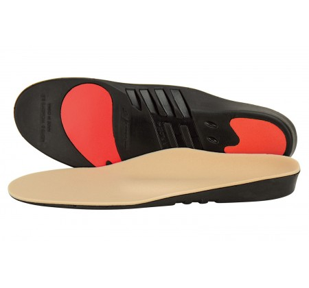 3030 Pressure Relief Insole with Metatarsal Pad