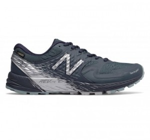 New Balance Summit Q.O.M. GTX