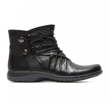 Rockport Penfield Bungie Boot Black
