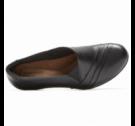 Rockport Abbott Slip-On Black