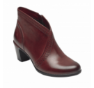 Rockport Rashel Vcut Boot Bordeaux