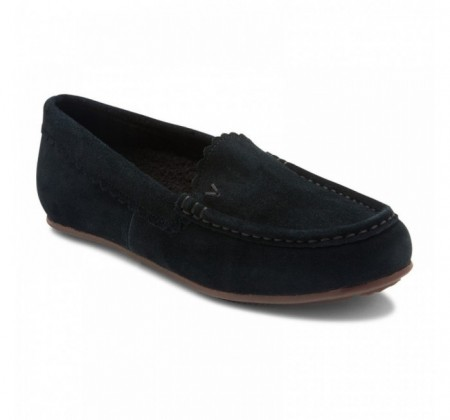 Vionic Mckenzie Slipper Black