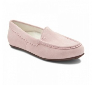 Vionic Mckenzie Slipper Light Pink