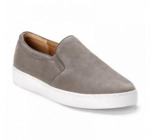 Vionic Midi Slip On Grey