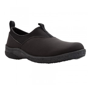 Propet Madi Slip On Black