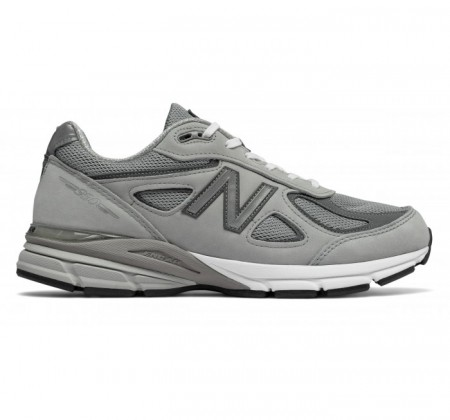 New Balance M990 IG4 Grey Edition
