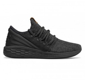 New Balance Fresh Foam Cruz Decon v2 Black