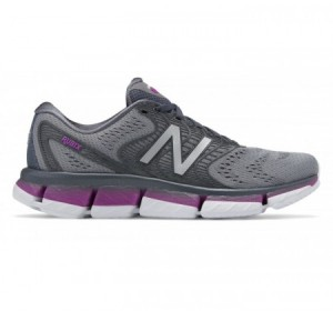 New Balance Rubix Trainer Grey