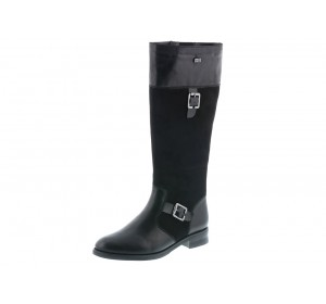 Rieker Remonte Tall Boot D8590