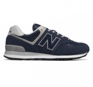 New Balance 574 Core Navy