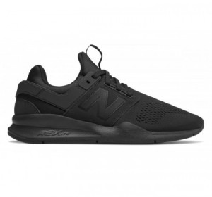 New Balance 247 Classic All Black