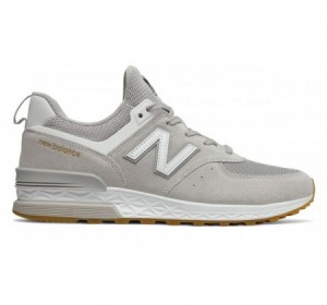 New Balance MS574 Sport Rain Cloud