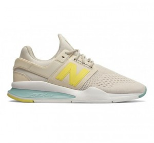 New Balance 247 Tritium Moonbeam