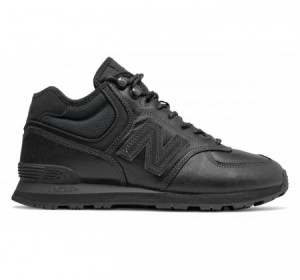 New Balance MH574 Hiker Black