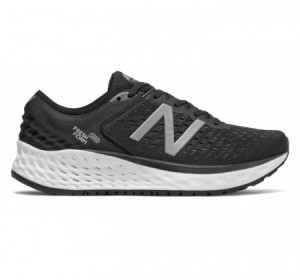 New Balance Fresh Foam W1080v9 Black