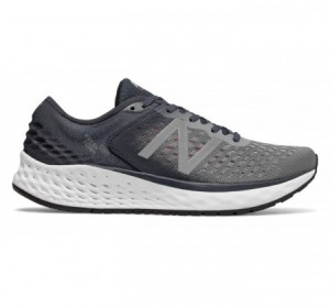New Balance Fresh Foam M1080v9 Gunmetal