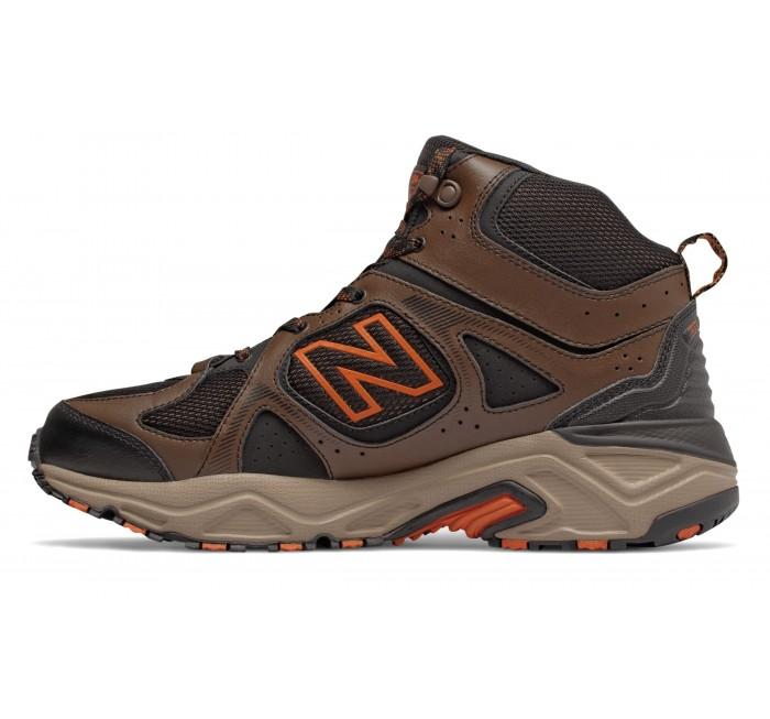 New Balance MT481v3 Mid-cut Brown